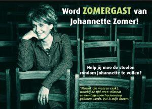 Word Zomergast